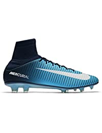 Men's Mercurial Veloce III Dynamic Fit FG Soccer Cleat...