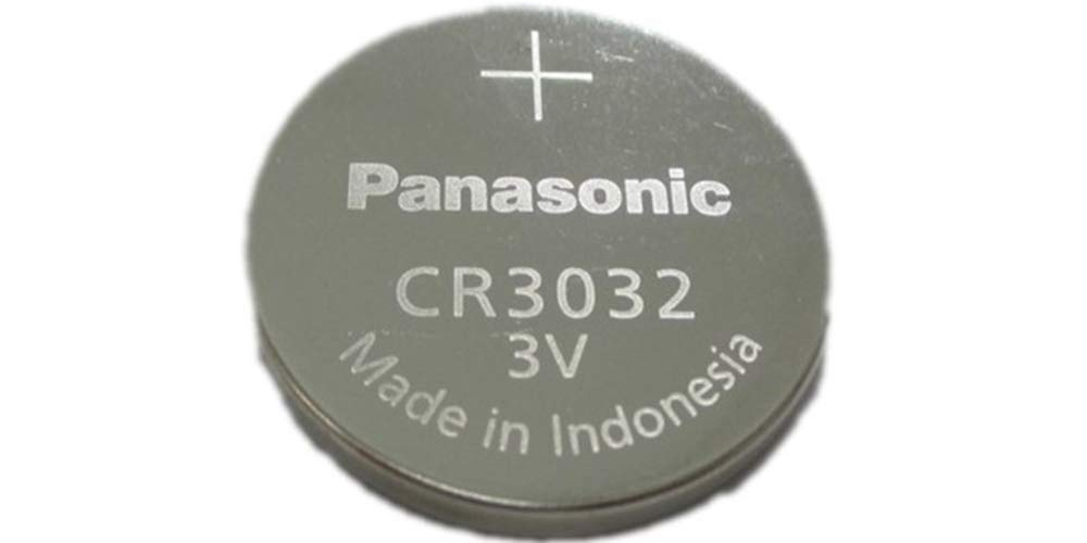 Battery, Lithium Button Cell 3032 [ 1 Ea.]