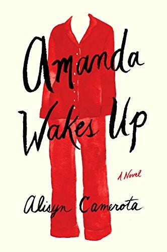 Amanda Wakes Up PDF