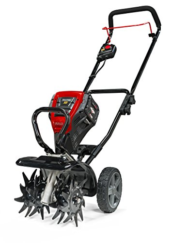 Snapper XD 82V MAX Electric Cordless Cultivator, Battery and Charger sold separately, 1696869, SXDC82 best to buy