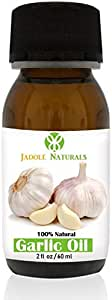 Garlic Oil, For Face, body and Hair