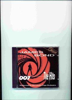 James Bond: The Hits - Outlet Denton Stores