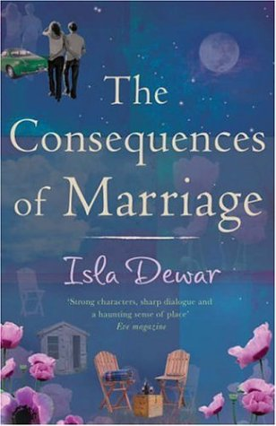 book cover of The Consequences of Marriage