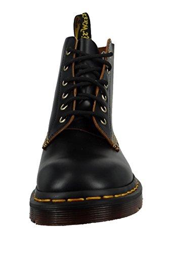 2976 Stiefel Herren Neu Schuhe Boot Black Inuck 16768001 Chelsea schwarz Nero Martens Dr T0Aq8wB5Hw