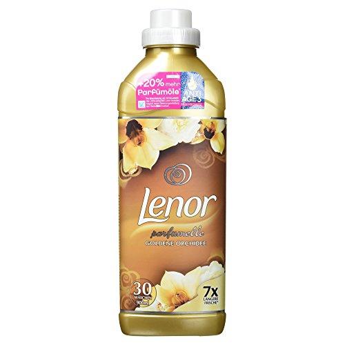 Lenor Weichspüler Goldene Orchidee, 900 ml: Amazon.de: Lebensmittel ...