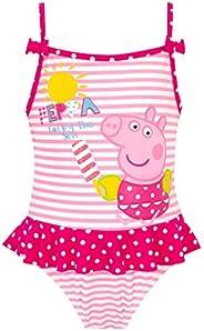 Peppa Pig Girls' Peppa Swim