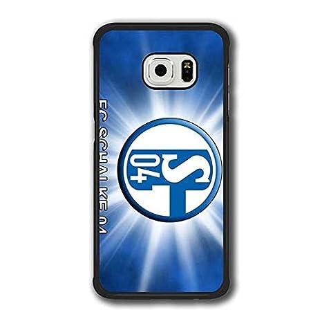 Galaxy S6 Edge Carcasa, Samsung Galaxy S6 Edge Funda FC ...