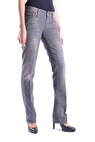 All Cotone 7 Jeans Mankind Grigio Mcbi004003o Donna For gvqOYCw5