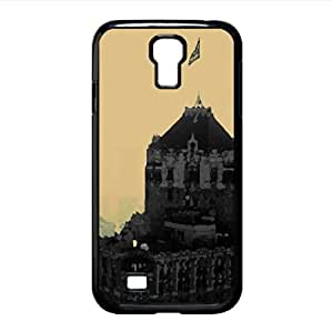 This Place Called San Francisco Watercolor style Cover Samsung Galaxy S4 I9500 Case