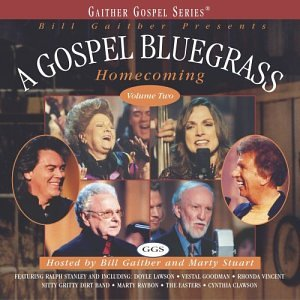 Gospel Bluegrass Homecoming, Vol. 2 by Spring House / EMI