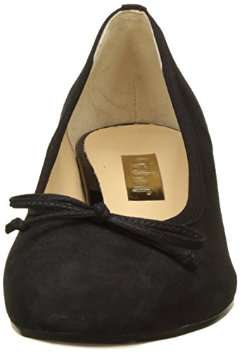 Black Women's Closed Toe Pumps Basic 17 Gabor Schwarz XRn61dX