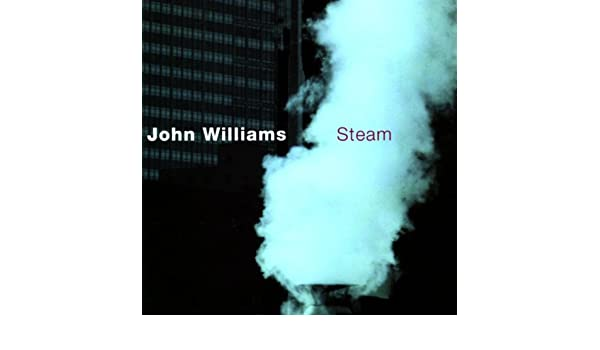 Steam de John Williams en Amazon Music - Amazon.es