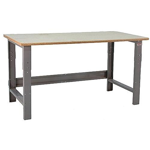 Tempered Hardboard Workbench ~ Workbench for garage amazon