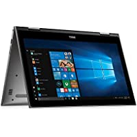 2018 Dell Inspiron 15 FHD IPS TouchScreen 2-in-1 Convertible Laptop (Intel Core i7-8550U Processor, 16GB RAM, 512GB SSD, Backlit Keyboard,Intel HD, Wifi, Bluetooth, Windows 10) (Certified Refurbished)