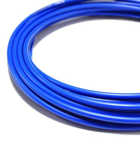 Jagwire Universal Sport Shift XL Cable Kit Blue