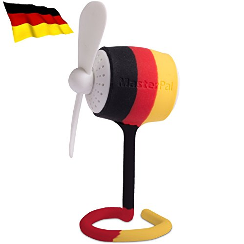 German National Flag - 7