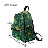 Cute Kid's Toddler Backpack Dinosaur Schoolbag for