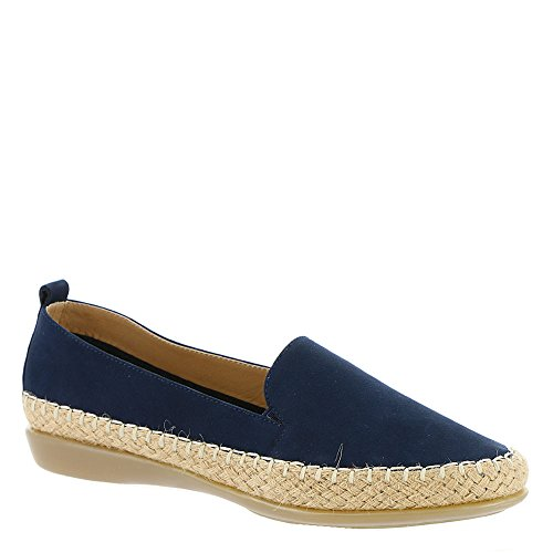 Vaneli Womens Nadette Slip-on Loafer Flottan