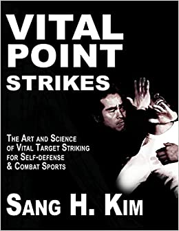 Vital Point Strikes Pdf