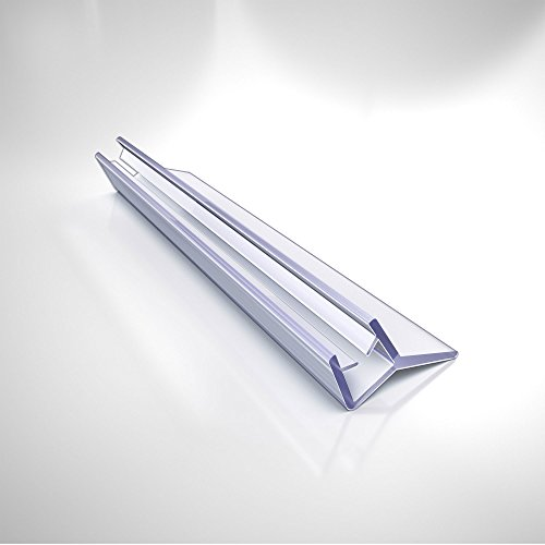 "Dreamline Clear Bottom Sweep Vinyl 29 3/8"" Length, 305B-6..."
