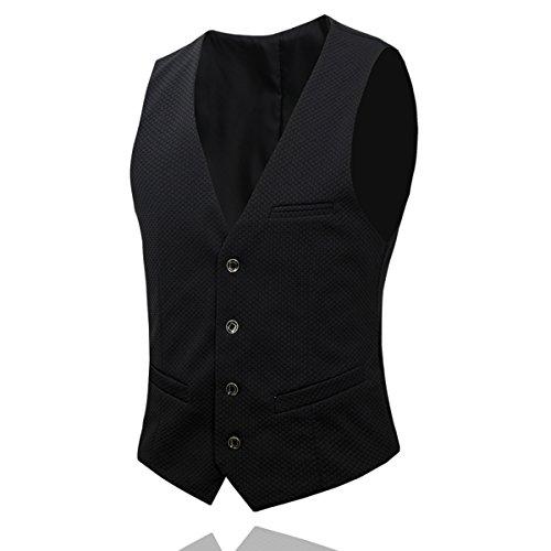 Waistcoat Button - 3