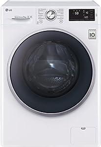 LG Electronics F 14U2 VDN1H Waschmaschine FL / A+++ / 174 kWh/Jahr / 1400 UpM...