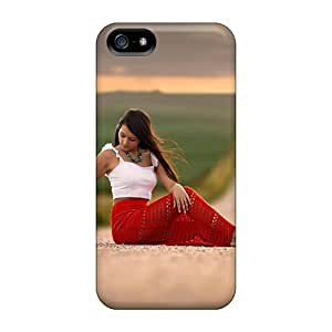 Series Skin Cases Covers For Iphone 5/5s Customized