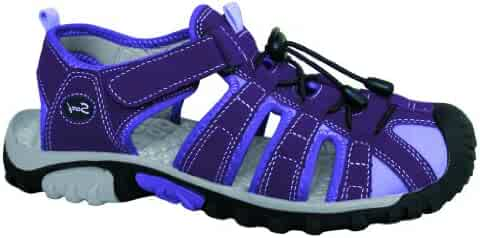 28e91e870e44c4 Shopping Big   Little Kids  Shoe Size  4 selected - Purple - Sandals ...