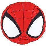 MARVEL グリヒル フェイスクッション スパイダーマン アベンジャーズ エンドゲーム
