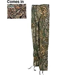 Walls Industries Womens Hunting Pants Mossy Oak Country Large