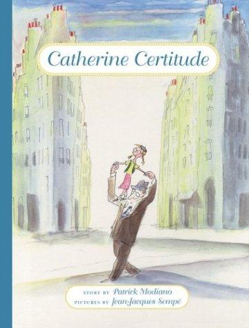 Catherine Certitude [Pdf/ePub] eBook