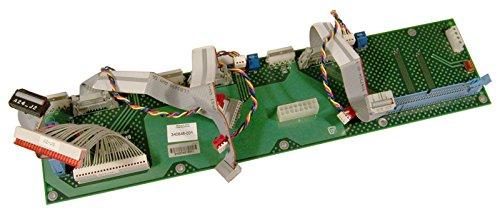 Compaq Tape Drive Distribute (TDD) PC Board Storageworks TL895 DLT7000 Library - New - 340846-001 by Compaq