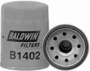Baldwin B1402 Lube Spin-On Filter
