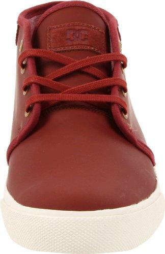 DC ShoesStudio Mid Le - zapatos con cordones Unisex adulto fadedrose