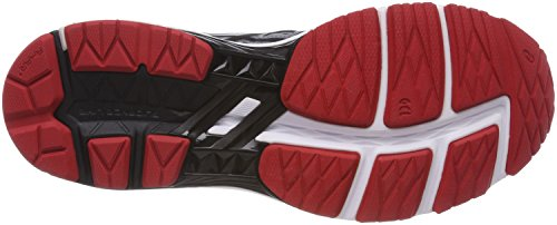 1000 Running Red 1190 Homme de Stone Classic Chaussures Gt Asics Grey Black 6 Gris XwOfcq5yay