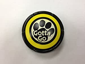 Gotta Go Button