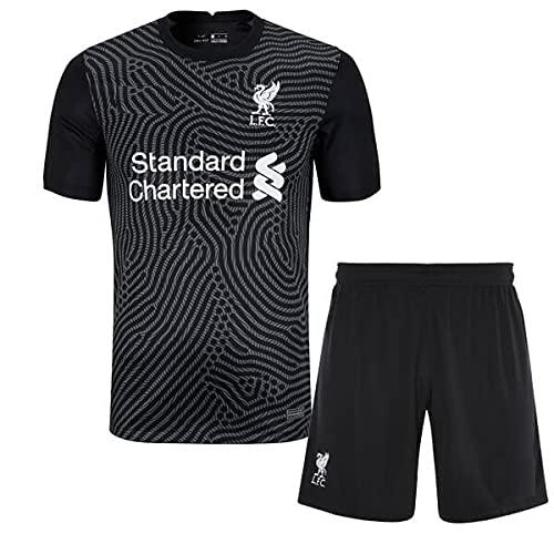 Liverpool Home Goalkeeper Shirt 2020 2021