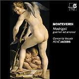 Monteverdi - Madrigali guerrieri ed amorosi