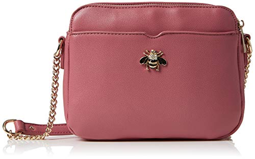 Rose Perkins Body Pink Camera Dorothy Women's Bee Bag Cross 8qAOqx