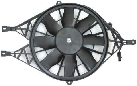 DEPO Sales for sale 334-55024-100 Replacement Engine Outlet sale feature Assembly This Fan Cooling