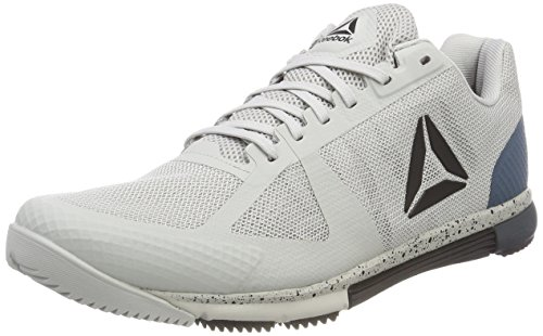 Homme Paynes skull Fitness tr Gris Grey 2 Chaussures Black Crossfit Speed 0 Reebok De qAZ8Hv7