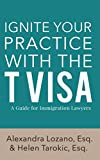 img - for Ignite Your Practice with the T Visa: A Guide for Immigration Lawyers book / textbook / text book