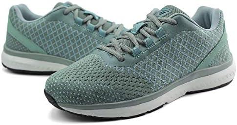 JABASIC Womens Training Sneakers Jogging Tennis Shoes Comfortable Sneaker