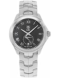 Link Automatic-self-Wind Male Watch 52204 (Certified Pre-Owned)