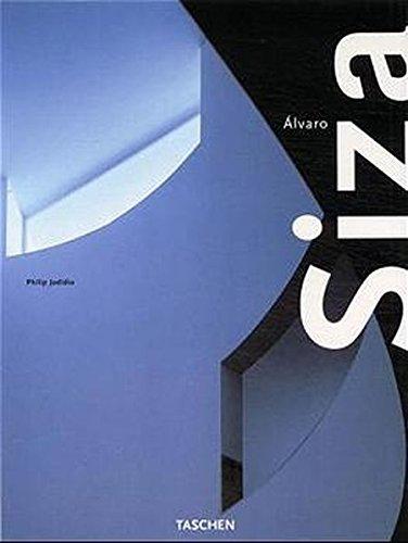Siza: The Work of Alvaro Siza (Architecture & Design Series)