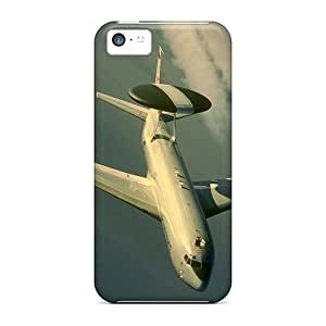 Ideal Jeffrehing Case Cover For Iphone 5c(above Clouds), Protective Stylish Case