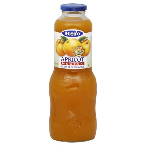 (Nectar Apricot 33.75 FO -Pack Of)