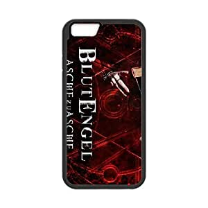 iPhone 6 4.7 Inch Cell Phone Case Covers Black Blutengel as a gift R532407