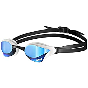 Arena Cobra Core Swim Goggles for Men and Women