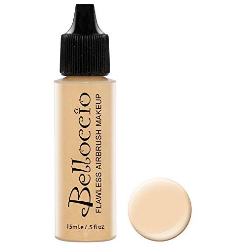 Belloccio's Professional Cosmetic Airbrush